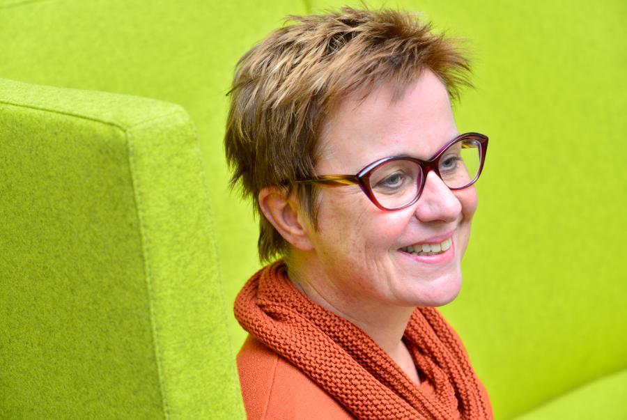 Foto Michèle Blom, Ministerie IenM