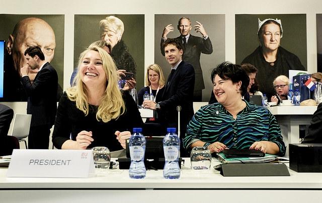 Foto: EU2016
