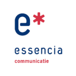 Logo Essencia Communicatie