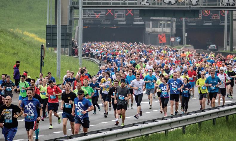 Foto Antwerp 10 Miles (Golazo Sports)