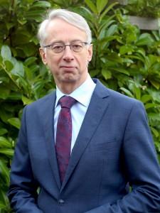 George Gelauff