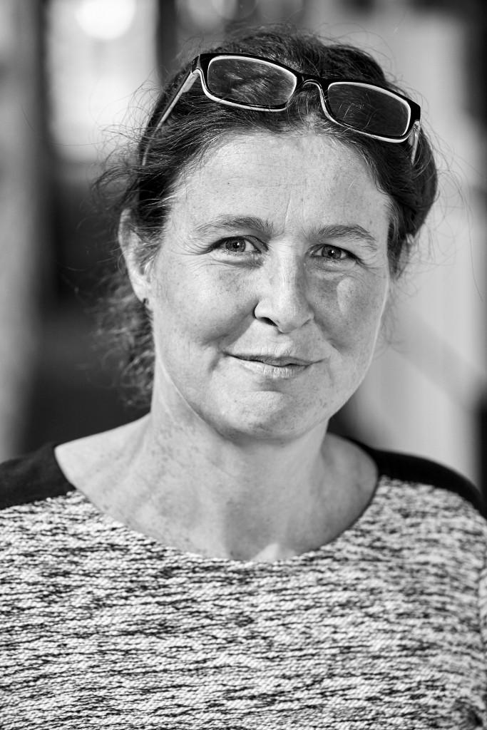 Marit de Jong, Connecting Mobility