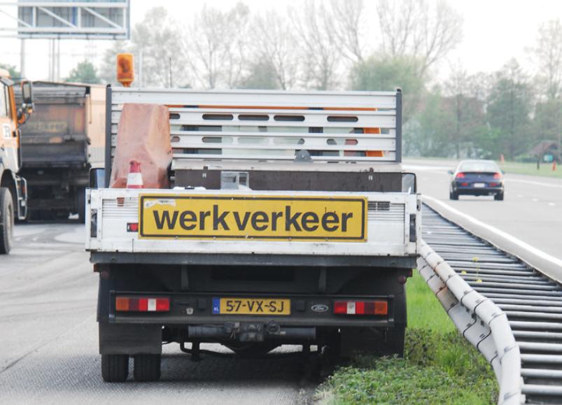 Werkverkeer