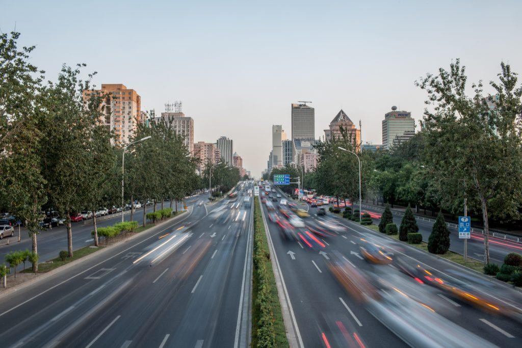 Beijing (Foto: Jens Schott Knudsen)