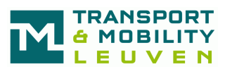 Logo Transport & Mobility Leuven