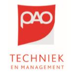 Logo PAO TM