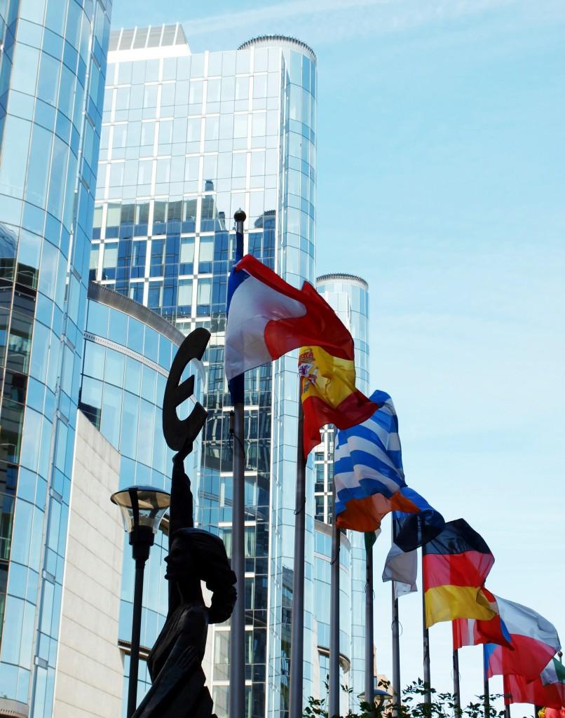 Brussel (foto Dreamstime)
